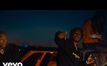 VIDEO: Mozzy - Death Is Callin Mp4 Download