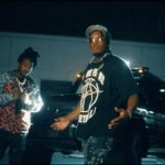 VIDEO: Mozzy – Streets Ain't Safe Ft. Blxst Mp4 Download
