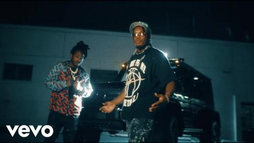 VIDEO: Mozzy - Streets Aint Safe Ft. Blxst Mp4 Download