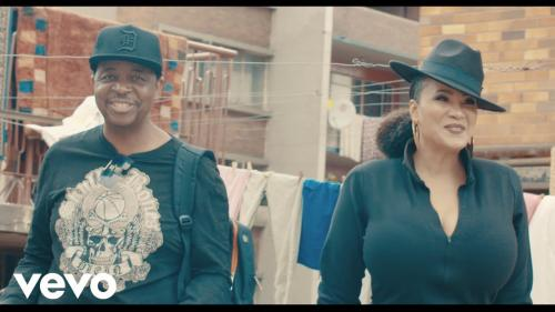 VIDEO: Oskido Ft. Monique Bingham - Eish Mp4 Download