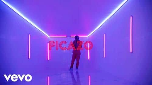 VIDEO: Picazo - Rest Of Mind Mp4 Download