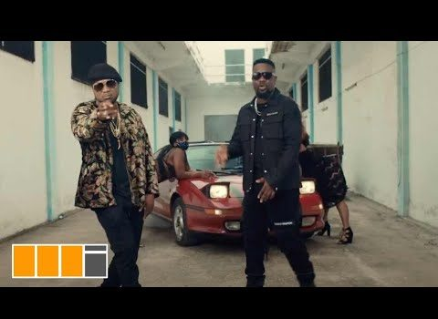 VIDEO: Sarkodie Ft. Prince Bright - Gimme Way Mp4 Download