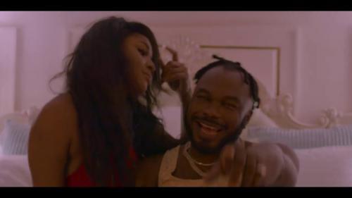 VIDEO: Slimcase - Erica Mp4 Download