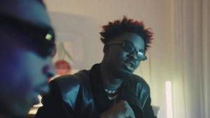 VIDEO: The Flowolf Ft. Mayorkun, Dremo - On A Jay Mp4