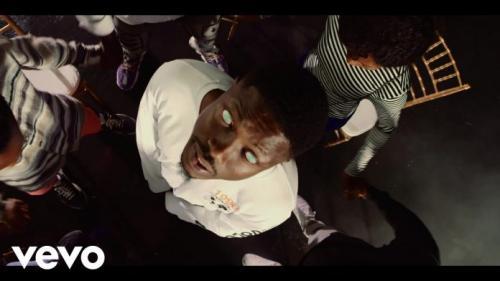 VIDEO: Vector - No Peace Mp4 Download