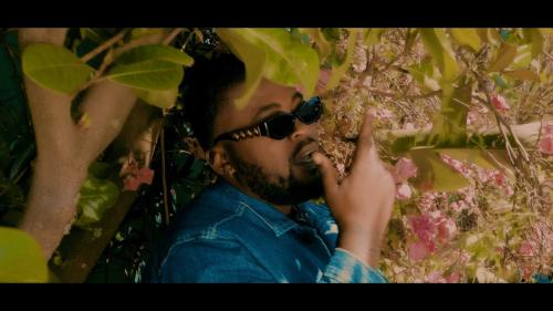 VIDEO: Zaddy Swag - Warrior (Remix) Ft. Emtee, DJ Capital, Touchline, Bigstar Johnson Mp4 Download