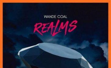 Wande Coal - Ever Blazin Mp3 Audio Download