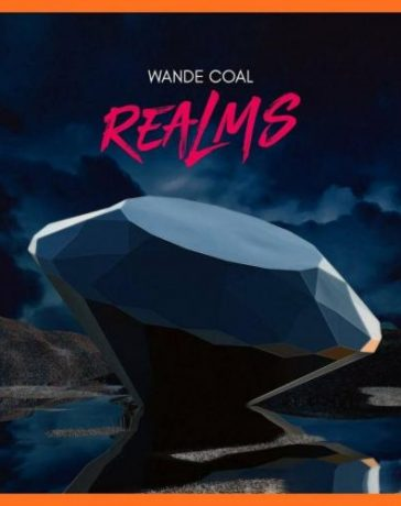 Wande Coal - Realms (FULL EP) Mp3 Zip Fast Download Free audio complete