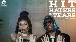 Wendy Shay - HIT (Haters In Tears) Ft. Shatta Wale Mp3 Audio Download