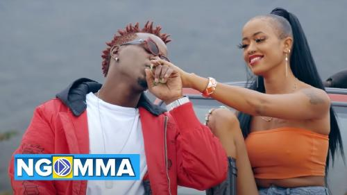 Willy Paul - Coco Ft. Avril (Audio + Video) Mp3 Mp4 Download
