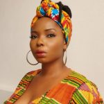 Yemi Alade Announces New Album Urges Fans to Support Her