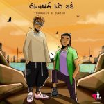Young Jay – Oluwa Lo Se Ft. ZLatan