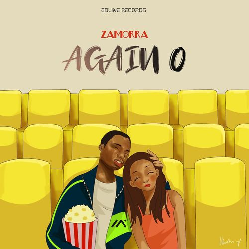 Zamorra - Again O Mp3 Audio Download