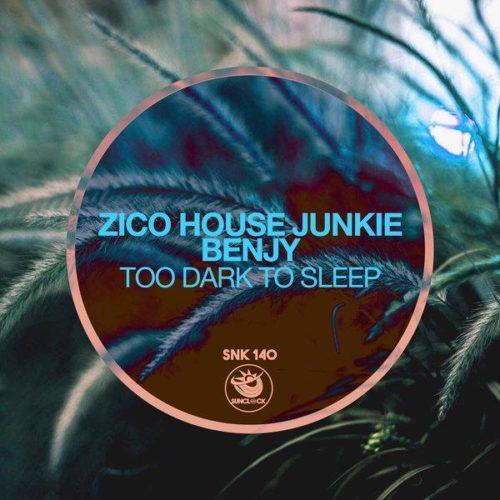 Zico House Junkie Ft. Benjy - Too Dark To Sleep Mp3 Audio Download