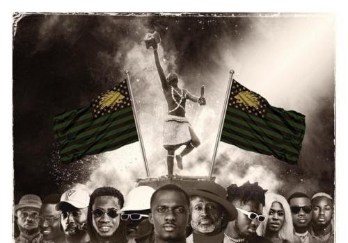 Zion Felix - Kumerica Ft. Reggie Rockstone, LilWin, Amerado, Ypee, Brenya, Yaa Jackson, Oseikrom Sikanii, Phrimpong, Rap Fada, Phaize Mp3 Audio Download
