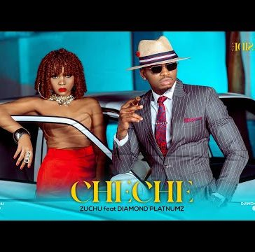 Zuchu - CheChe Ft. Diamond Platnumz Mp3 Audio Download