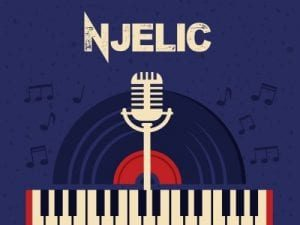 Njelic - The Life Ft. De Mthuda, Ntokzin Mp3 Audio Download