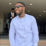 Strong Men Struggle Too – Timi Dakolo Acknowledges