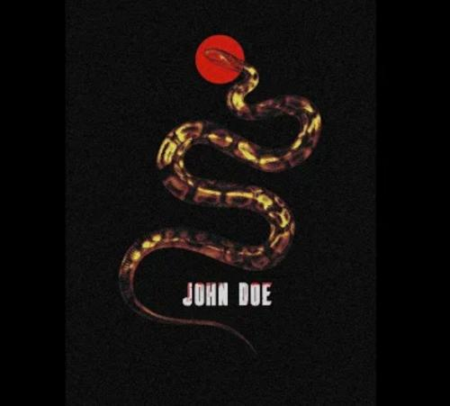 A-Reece - John Doe