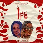 Alisha – Ife (Love) Ft. Zeemyght