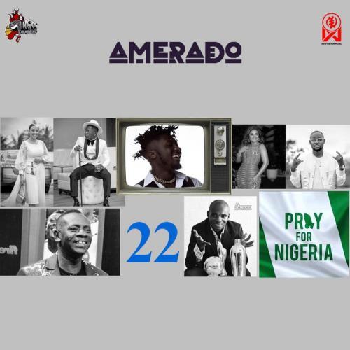 Amerado - Yeete Nsem (Episode 22)