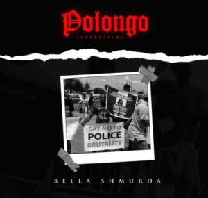 Bella Shmurda - Polongo (Freestyle)