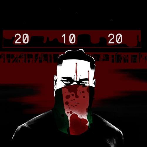 Burna Boy - 20 10 20 (Lekki Massacre)