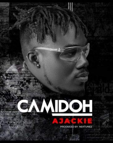 Camidoh - Ajackie