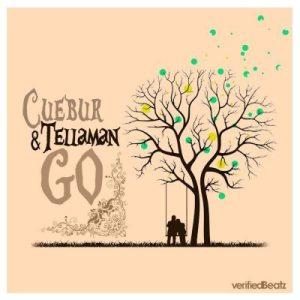 Cuebur - Go Ft. Tellaman