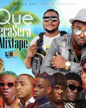 DJ Baddo - Que Sera Sera Mix (Mixtape)