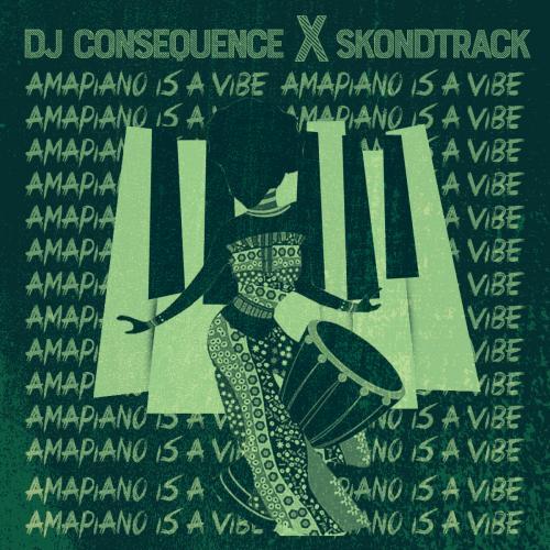 DJ Consequence X Davido - FEM (Amapiano Refix)