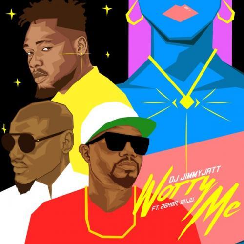 DJ Jimmy Jatt - Worry Me Ft. 2Baba, Buju