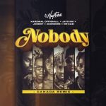 DJ Neptune – Nobody (Canada Remix) Ft. Kardinal Offishall, Mr Eazi, Joeboy