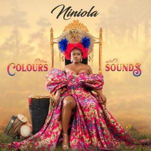 DOWNLOAD ALBUM: Niniola - Colours And Sounds