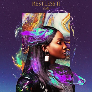 DOWNLOAD: Simi - Restless II (FULL EP)