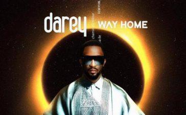 Darey - Way Home (EP)