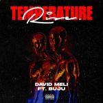 David Meli – Temperature Rise Ft. Buju