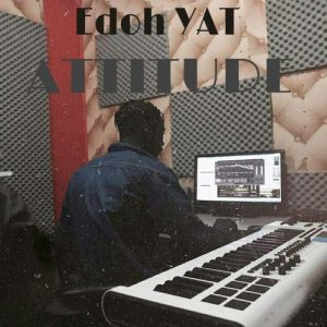 Edoh YAT - Say My Name Ft. Kofi Mole