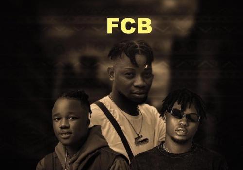 FCB - Ondo Ft. RichPrince, JamoPyper