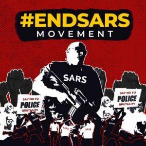Kabex - End SARS