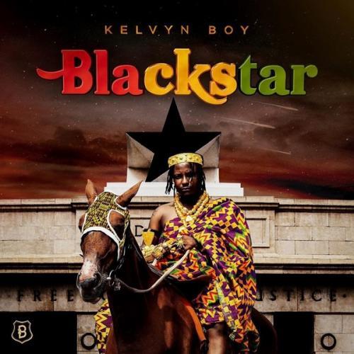 Kelvyn Boy - Watch Nobody Ft. Gyedu-Blay Ambolley