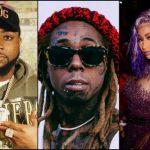 "Lil Wayne Confirms Davido & Nicki Minaj's Collaboration on ""Holy Ground"""