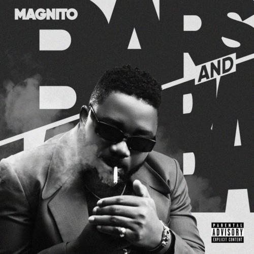 Magnito - Something Must Kill A Man Ft. Ninety