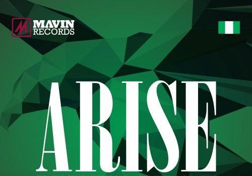 Mavins - Arise Ft. Don Jazzy, Reekado Banks, DiJa Mp3
