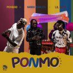 Mohbad – Ponmo Ft. Naira Marley, Lil Kesh