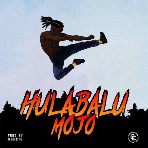 Mojo - Hulabalu