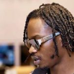 """Not all SARS Officers Are Bad"" – Naira Marley Defended FSARS"
