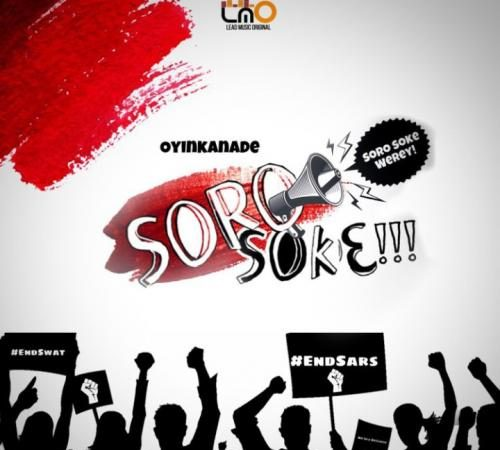 Oyinkanade - Soro Soke