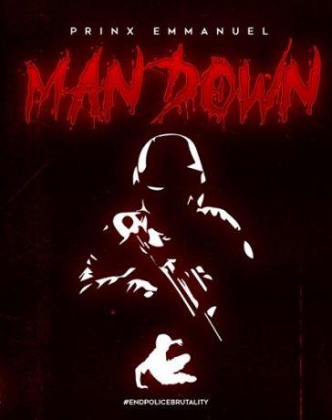Prinx Emmanuel - Man Down