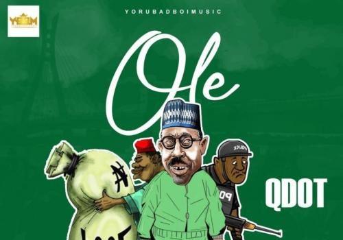 Qdot - Ole (Loot)